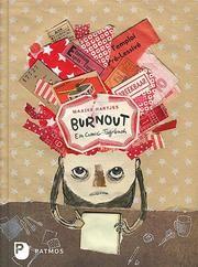 Burnout Hartjes, Maaike 9783843611954