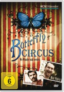 Butterfly Circus  4010276402114