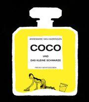 Coco und das Kleine Schwarze Haeringen, Annemarie van 9783772529269