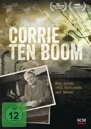Corrie ten Boom  4010276402992
