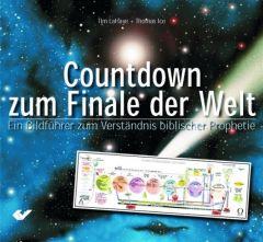 Countdown zum Finale der Welt LaHaye, Tim 9783894363703