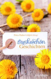 DankeschönGeschichten Petra Hahn-Lütjen 9783765542848