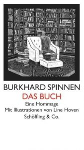 Das Buch Spinnen, Burkhard 9783895610462