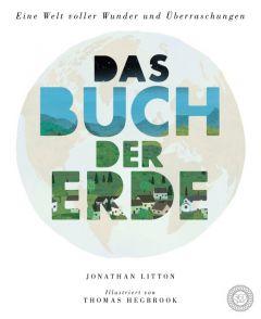 Das Buch der Erde Litton, Jonathan 9783961850020