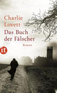 Das Buch der Fälscher Lovett, Charlie 9783458360490