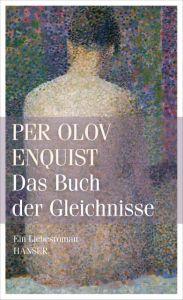Das Buch der Gleichnisse Enquist, Per Olov 9783446243309