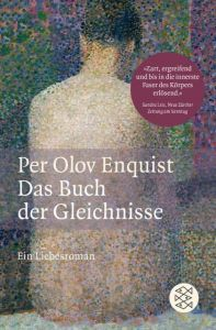 Das Buch der Gleichnisse Enquist, Per Olov 9783596031818