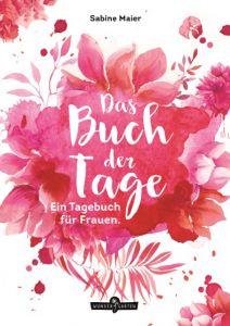 Das Buch der Tage Maier, Sabine 9783903070073