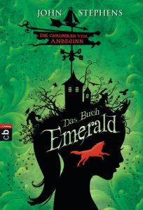 Das Buch Emerald Stephens, John 9783570402047