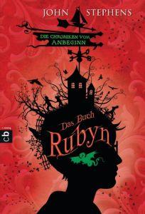 Das Buch Rubyn Stephens, John 9783570402054