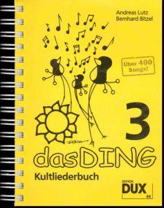 Das Ding 3 Bitzel, Bernhard/Lutz, Andreas 9783868490886