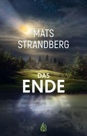 Das Ende Strandberg, Mats 9783038800293