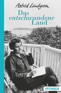 Das entschwundene Land Lindgren, Astrid 9783841505149