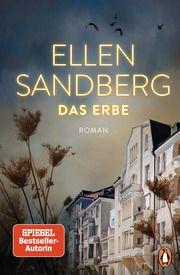 Das Erbe Sandberg, Ellen 9783328104025