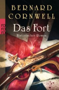 Das Fort Cornwell, Bernard 9783499257247