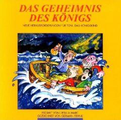 Das Geheimnis des Königs Marc, Ursula 9783932842306