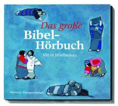 Das große Bibel-Hörbuch  9783438019967