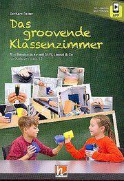 Das groovende Klassenzimmer Reiter, Gerhard 9783990691151