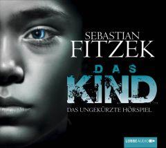 Das Kind Fitzek, Sebastian 9783785749166