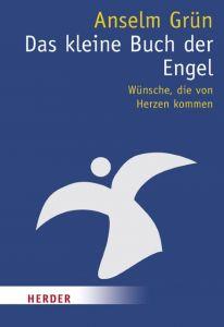 Das kleine Buch der Engel Grün, Anselm 9783451070341