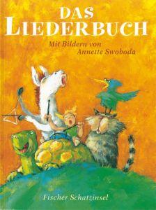 Das Liederbuch Catrin Frischer 9783596850426