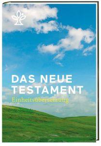 Das Neue Testament  9783460440227