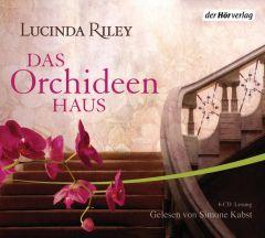 Das Orchideenhaus Riley, Lucinda 9783867177658