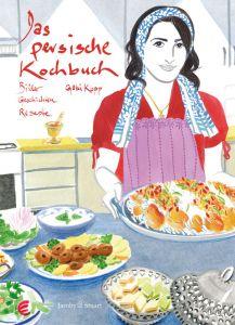 Das persische Kochbuch Kopp, Gabi 9783942787048