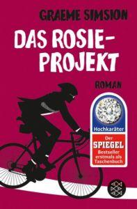Das Rosie-Projekt Simsion, Graeme 9783596197002