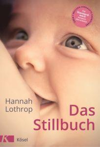 Das Stillbuch Lothrop, Hannah/Krauss, Susanne 9783466310647