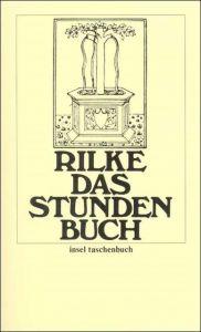 Das Stundenbuch Rilke, Rainer Maria 9783458317029
