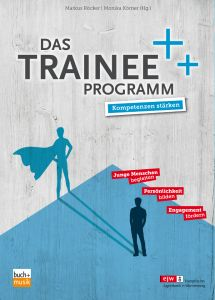 Cover Das Trainee-Programm 9783866872332