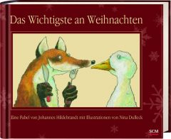 Das Wichtigste an Weihnachten Hildebrandt, Johannes 9783417260335
