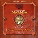 Das Wunder von Narnia Lewis, Clive S 9783865060396