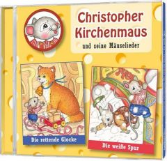 DCD Christopher Kirchenmaus (4)  4029856243740