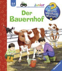 Der Bauernhof Reider, Katja 9783473332908