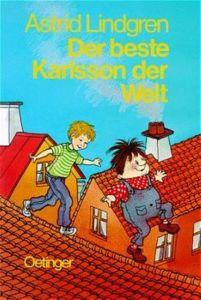Der beste Karlsson der Welt Thyra Dohrenburg 9783789141133