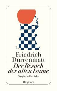 Der Besuch der alten Dame Dürrenmatt, Friedrich 9783257230451