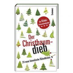 Der Christbaumdieb Heckl, Stefanie 9783746252438