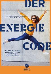 Der Energie-Code Eller-Berndl, Doris/Komarek, Eva 9783708808017