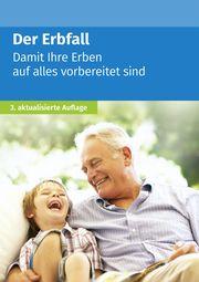 Der Erbfall Akademische Arbeitsgemeinschaft 9783965330375