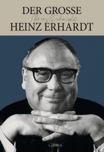 Der große Heinz Erhardt Erhardt, Heinz 9783830332077