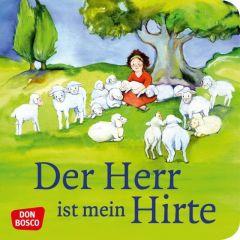 Der Herr ist mein Hirte Brandt, Susanne 9783769819892