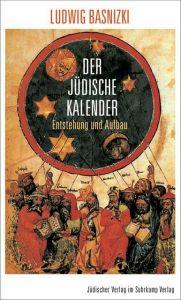 Der Jüdische Kalender Basnizki, Ludwig 9783633542932