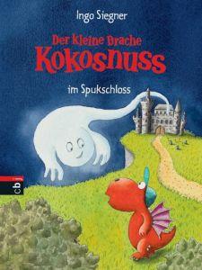 Der kleine Drache Kokosnuss im Spukschloss Siegner, Ingo 9783570130391