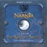 Der König von Narnia Lewis, Clive S 9783870679088