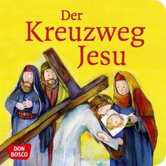 Der Kreuzweg Jesu Arnold, Monika 9783769819878