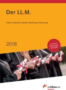 Der LL.M. 2018 Michael Hies/Michael Koch 9783946706168