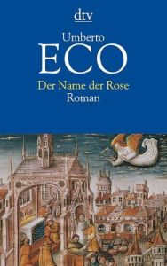 Der Name der Rose Eco, Umberto 9783423105514