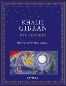 Der Prophet Gibran, Khalil 9783843603584